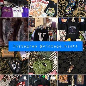 IG @vintage_heatt